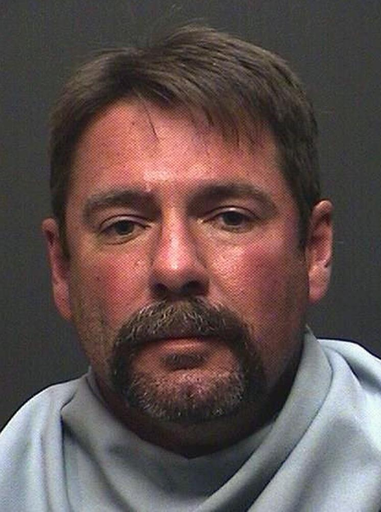Arizona man arrested for 3 slayings in 15-year-old cold case