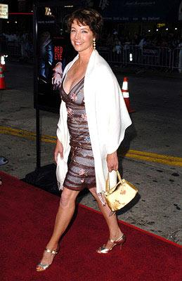 Kathleen Quinlan at the Hollywood premiere of Dreamworks' Red Eye
