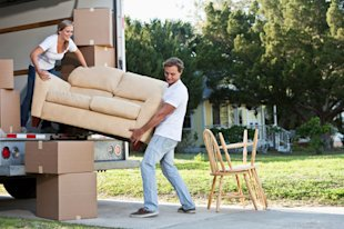 The Costs of Moving