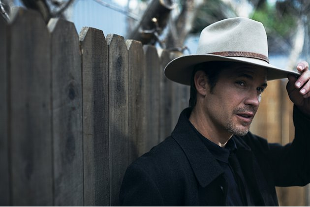 Timothy Olyphant,