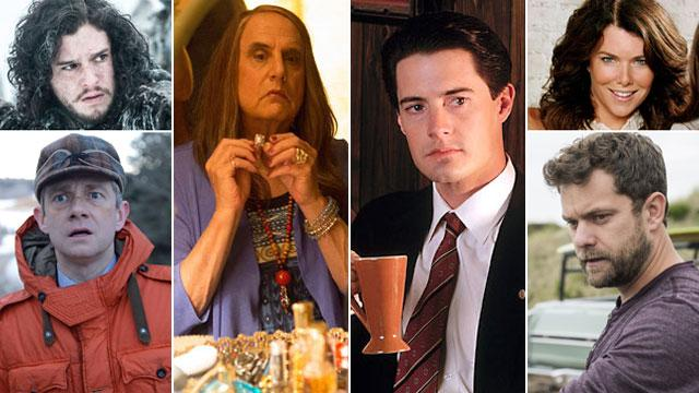 The Ultimate Binge-Watch Guide: Which TV Shows to Marathon Over the Holidays!