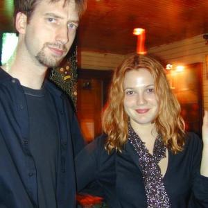 Tom Green Opens Up About Drew Barrymore