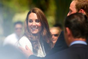 Kate Middleton, Prince William to Have a Daughter?
