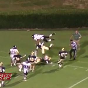 David Sills (West Virginia Commit) - 2014 Highlights