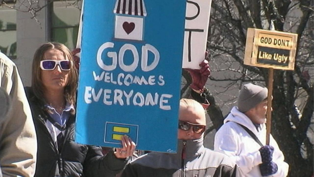 Backlash in Indiana Over Controversial Religious Freedom Law
