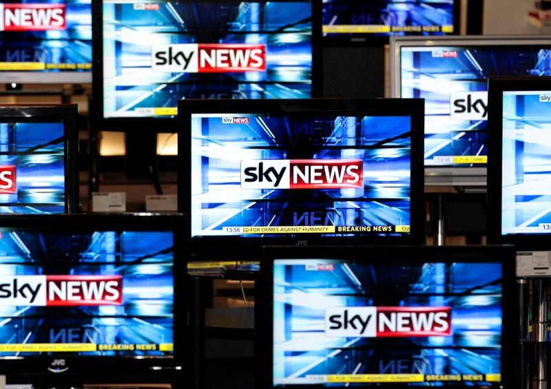 Sky says investment in products and content will keep revenue motoring