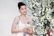 Jun Jihyun reveals her love story and propose