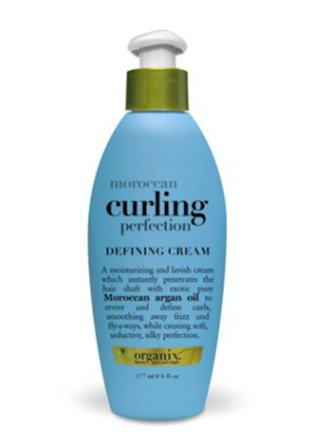 Organix Curling Perfection Cream