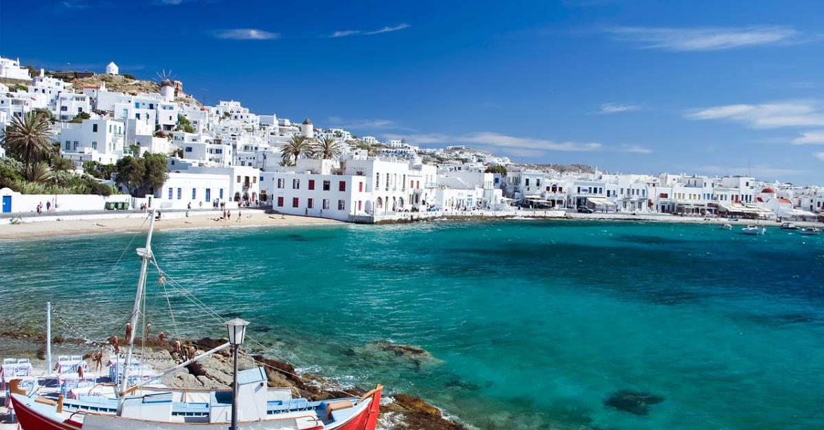 11 Essential Greek Islands to Visit
