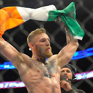 Gottlieb: Conor McGregor challenges Mayweather to a boxing match