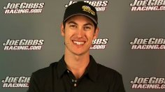 Sound Off: Joey Logano