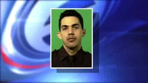 NYPD officer recovering after off-duty shooting
