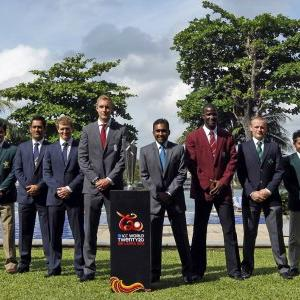 World T20 set to break broadcast records