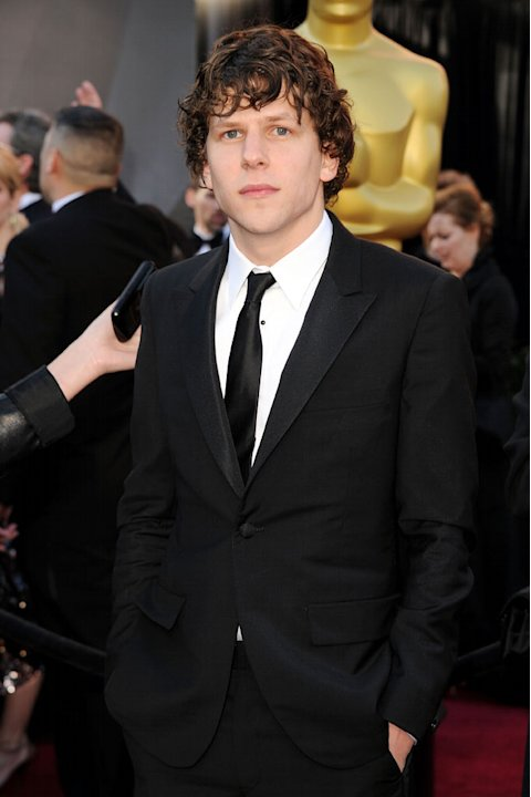 Jesse Eisenberg 2011