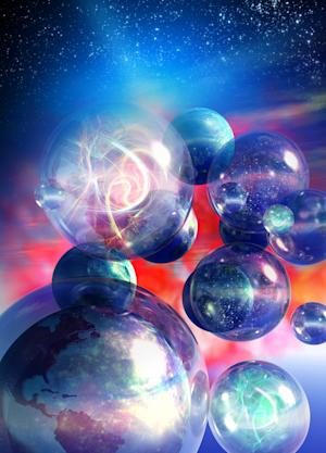 Our Universe May Exist in a Multiverse, Cosmic Inflation Discovery Suggests