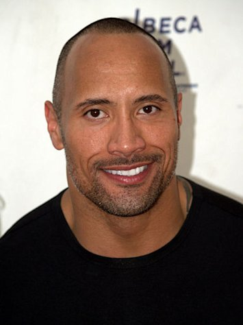 "Dwayne ""The Rock"" Johnson was one of many celebs to tweet their condolences about Tony Scott."