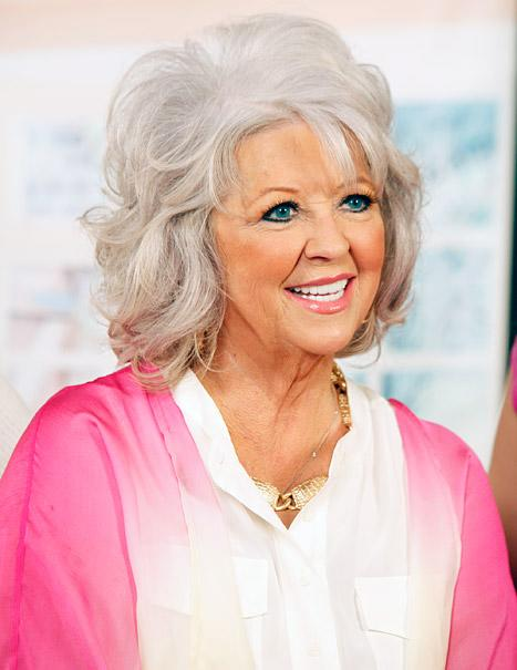Paula Deen Bails Last Minute on Today Show Amid N-Word Scandal