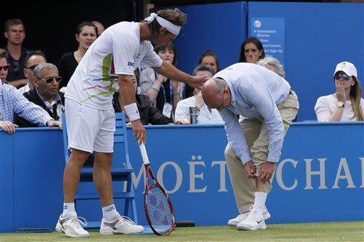 Nalbandian fined $12K and faces assault inquiry