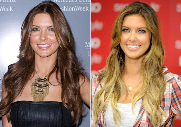 haircuts audrinapatridge