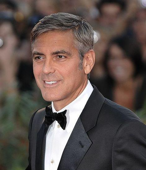 George Clooney Pays for a Fan's Dinner and More Generous Celebs