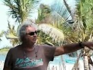 Berlusconi prosegue le vacanze a Malindi nel resort di Flavio Briatore
