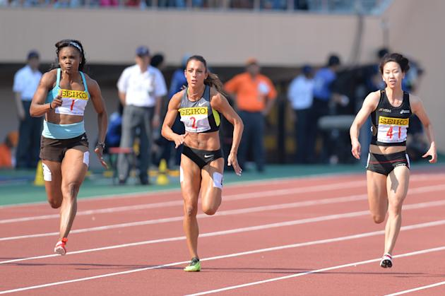 Seiko Golden Grand Prix Track & Field