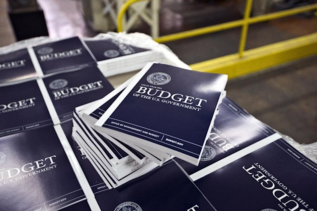 President's FY2014 Budget