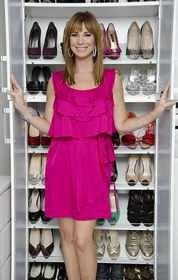 """Former Reality TV Star of """"The Real Housewives of New York City"""" Jill Zarin, Opens Her Closet Doors and Reveals Her New Skweez Couture Line"""