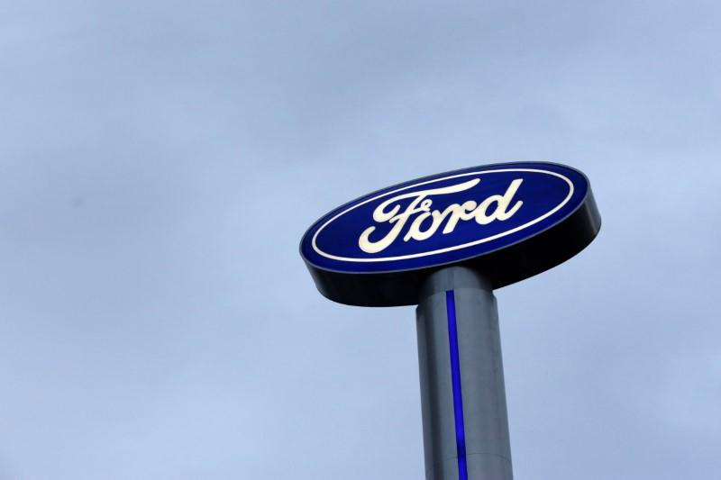 Ford recalls 680,000 vehicles including Fusion, MKZ