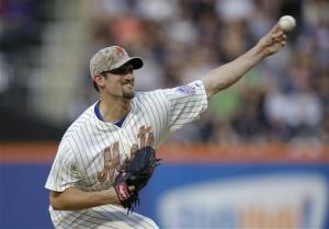 Murphy comes through in 8th, Mets edge Yankees