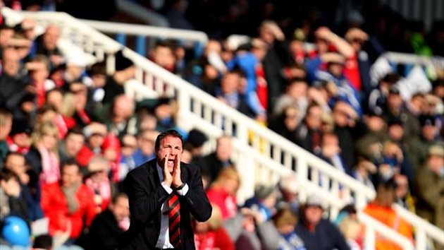 Malky MacKay's Cardiff took another step towards automatic promotion by beating Blackburn