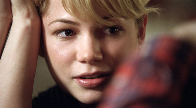 Michelle Williams Mammoth Production Stills IFC 2009