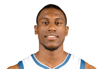 The 29-year old son of father Felton Young and mother Lulu Hall, 2 cm tall Thaddeus Young in 2018 photo