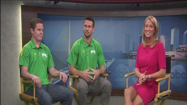 ABC Action News Weekend: Tampa Bay Rowdies Fan Fest