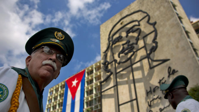 UN General Assembly votes against US Cuba embargo
