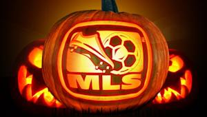 Shine through with MLSsoccer.com's third annual Halloween Pumpkin Carving Contest