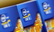 iPads And Downturn Hammer Intel PC Chip Sales