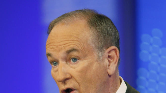 O'Reilly strikes back against 'War on Christmas'