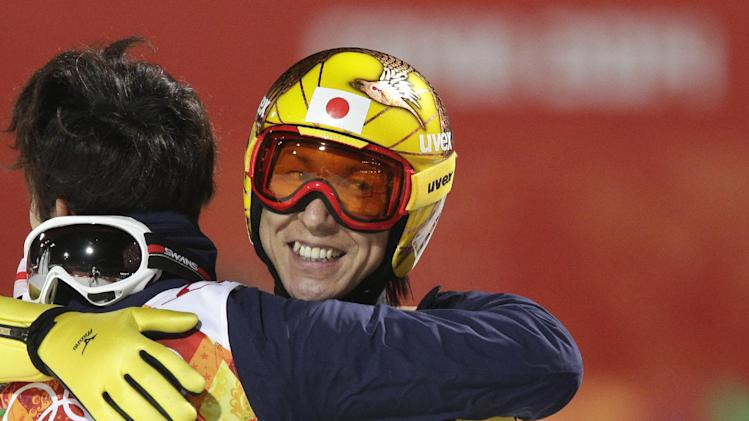 Milestones, surprises highlight Sochi ski jumping