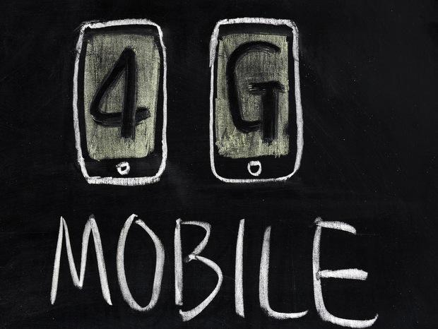 4G in Brazil sees 400 percent growth in 2014
