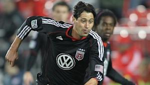 Veteran playmaker Boskovic parts ways with DC United
