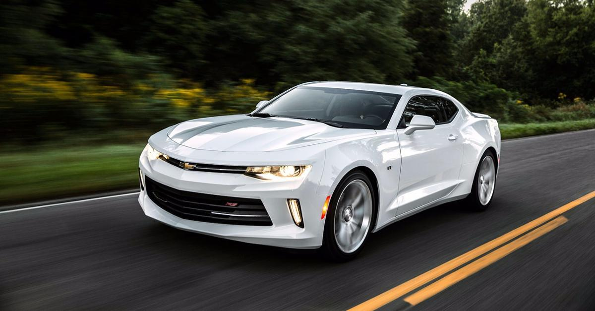 20 Hottest New Cars on the Market
