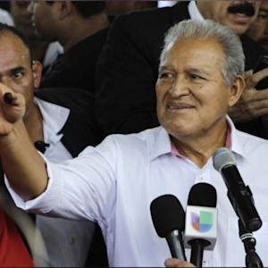 El Salvador Election Result Favoring Sanchez Ceren 'irreversible': Tribunal