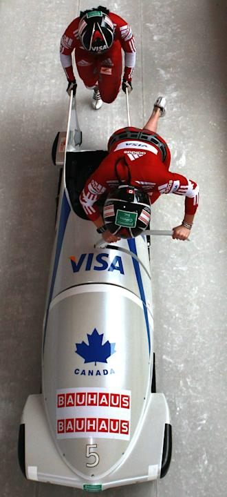 FIBT World Championship - Women's Bobsleigh