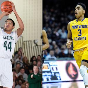 2015 NBA Draft - Winners & Losers