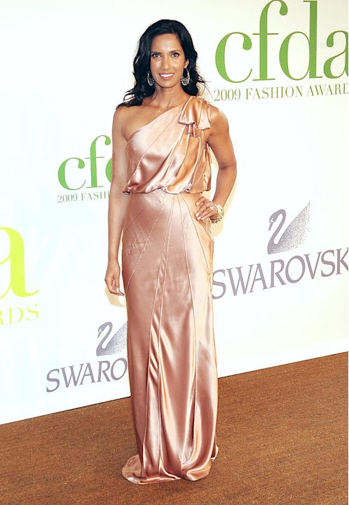 Laksmi Padma CFDA Awards