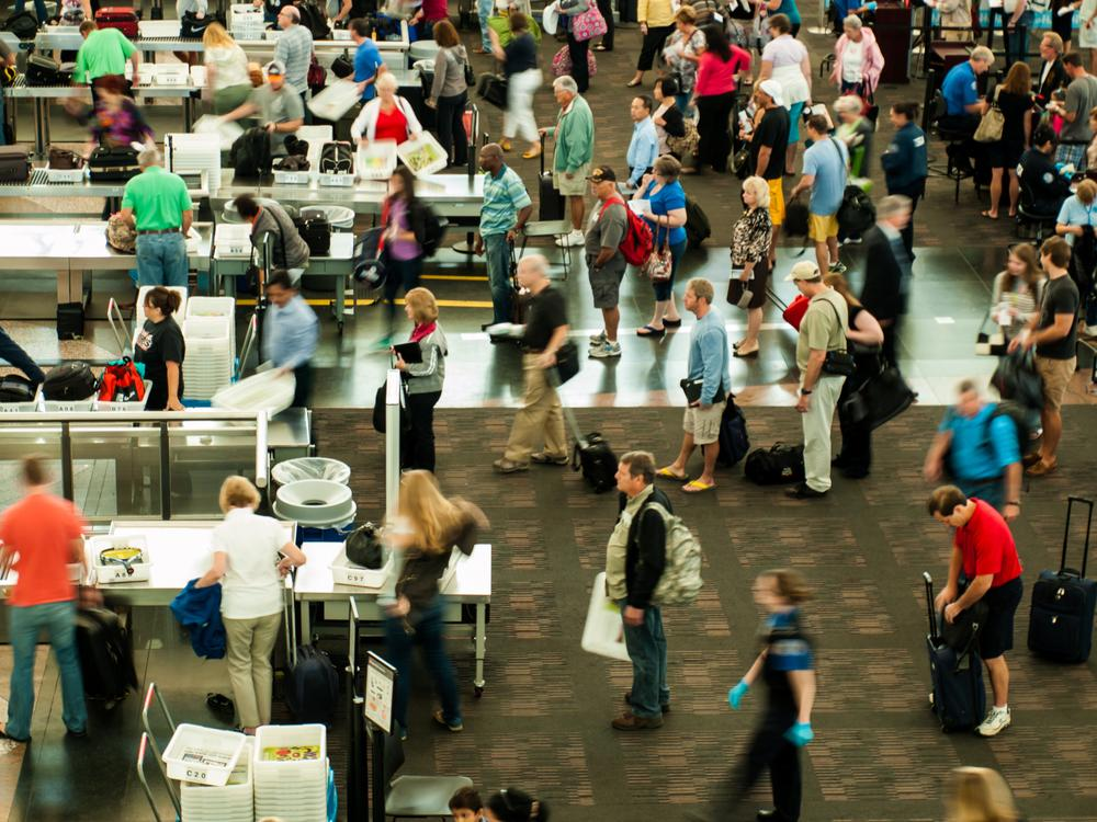 Record-breaking 1.1 billion people traveled the world in 2014: UN