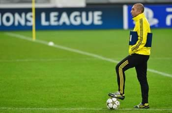 Chelsea fires Di Matteo after Juventus defeat