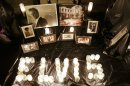 Photos: Thousands mark the anniversary of Elvis' death