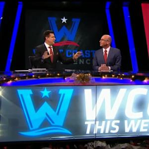 WCC This Week | December 27, 2014